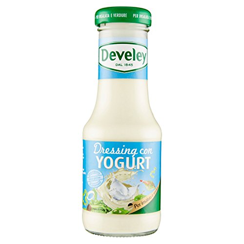 Develey - Dressing con Yogurt, per Insalata e Verdure