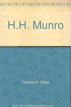 Hardcover H. H. Munro (Saki) Book
