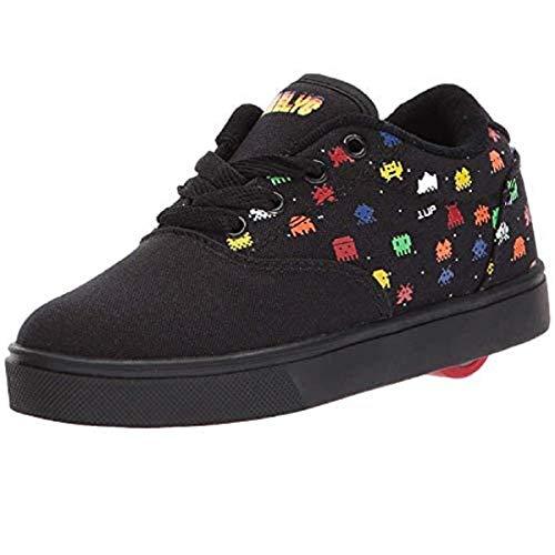 Heelys, Zapatillas de Deporte, Multicolor (Black/Droids...