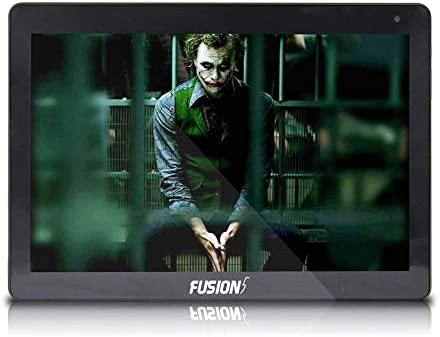 Fusion5 104Bv2 PRO Android Tablet PC Android 9 0 Pie 2GB RAM 32GB Storage Bluetooth Dual Band product image
