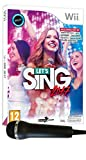 Let's Sing 2017 [Importación Italiana]