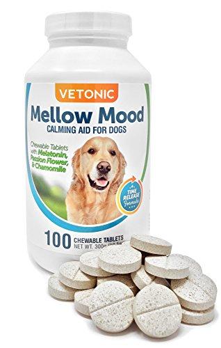 Melatonin for Dogs