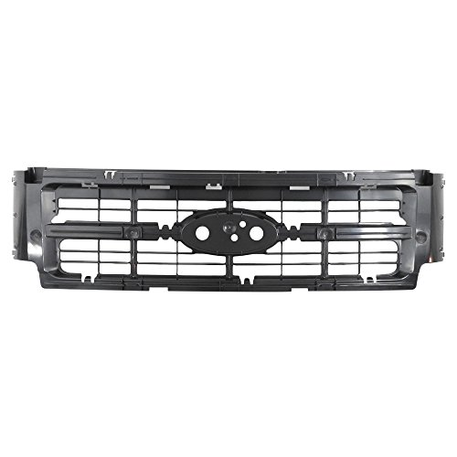 08 ford escape grille - 7