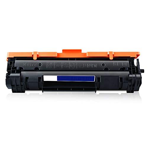 SSBY Reemplazo de Cartucho de tóner Compatible para HP 44A CF244A, Trabajo de Alto Rendimiento con Laserjet Pro M15a M15w MFP M28a M28w (con Chip)-Black