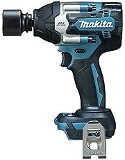マキタ(Makita) 充電式インパクトレンチ 18V バッテリ・充電器・ケース別売 TW700DZ