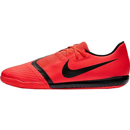 Nike Herren Phantom Venom Academy IC Fußballschuhe, Rot (Bright Crimson/Black-Bright Cr 600), 44 EU