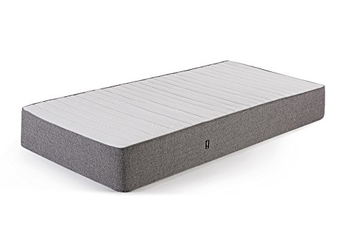 Hypnia 10 inch Memory Foam Mattress, Single Size 3ft x 6ft3