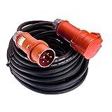 as - Schwabe 61027 - Cable de extensión CEE...