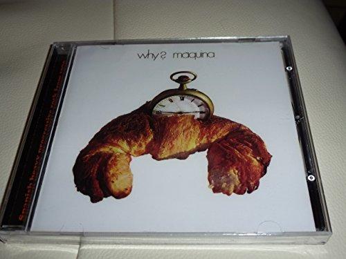 CD.MAQUINA.WHY?.THE BEST SPANISH.70'S.+4 BONUS.LIKE EARLY FLOYD OR CREAM.