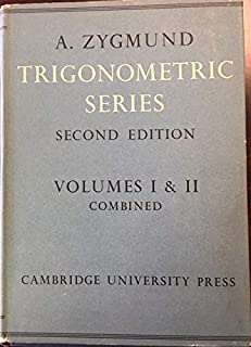 Trigonometric Series