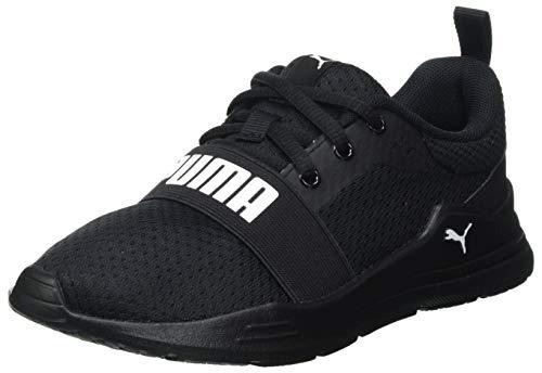 PUMA Wired Run PS, Zapatillas Unisex niños