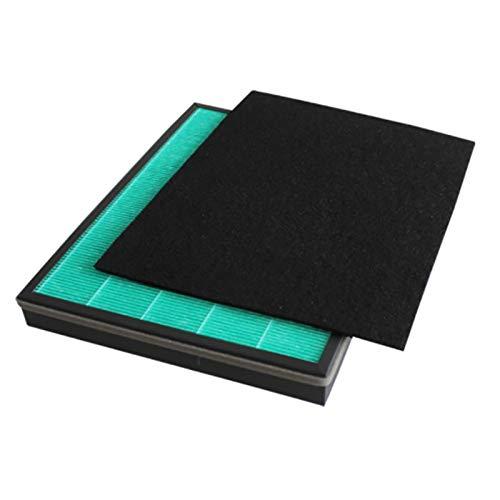 SODIAL Filter Kohle Faser für COWAY Luft Reiniger -1009CH -1008DH -1012GH -4072DH Zubeh?R