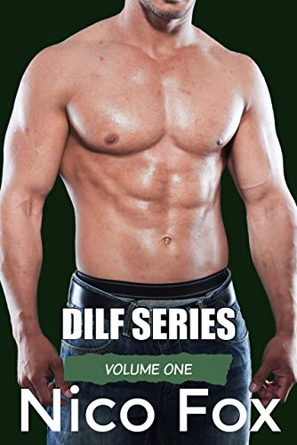 DILF Series: Volume One (English Edition)