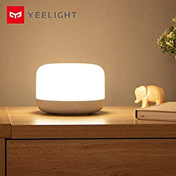 Yeelight YLCT01YL Colorful LED Touch Bedside Lamp