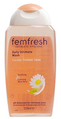 Femfresh Daily Lavage intime 250 ml