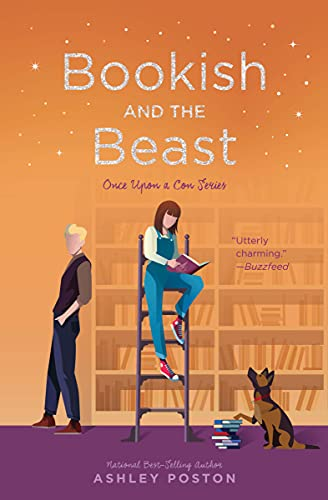 Bookish and the Beast (Once Upon A Con Book 3) (English Edition)