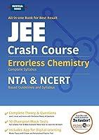 Errorless Chemistry Crash Course JEE - NTA