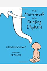 The Masterwork of a Painting Elephant Hardcover