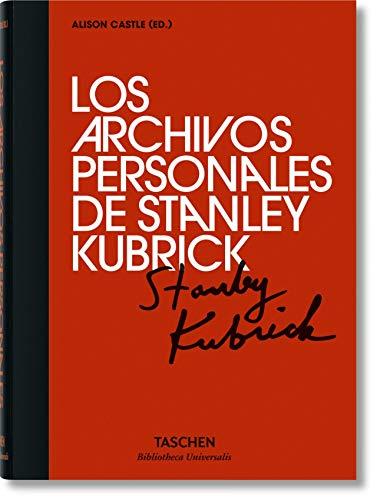 The Stanley Kubrick archives. Ediz. illustrata: BU