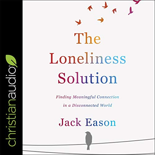The Loneliness Solution Titelbild