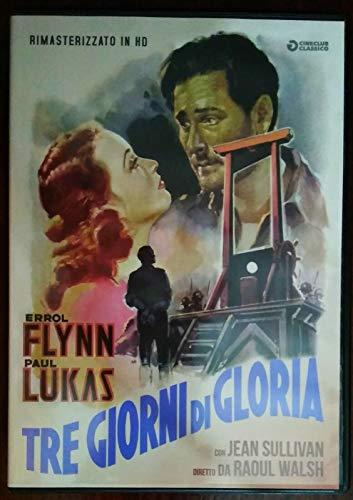 Auf Ehrenwort / Uncertain Glory (1944) ( ) [ Italienische Import ]