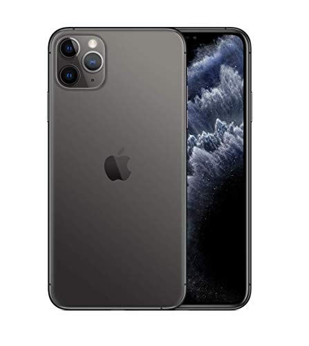 Apple iPhone 11 Pro Max 512Gb - Cinza Espacial - MWH82LL/A - Desbloqueado