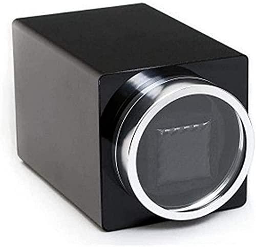 PLMOKN Mostrar Caja de Almacenamiento Tabla Shaker Mecanica Mecánica Transferencia Shake Table Winder Box Box Moda Home (Color : A, Size : Small)