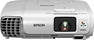Epson EB W22 LCD Projector