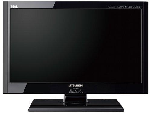 三菱電機(MITSUBISHI) 19V型 液晶 テレビ LCD-19LB10 ハイビジョン 2011年モデル
