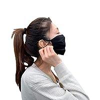 シルクマスク絹100%(夏のマスク)
