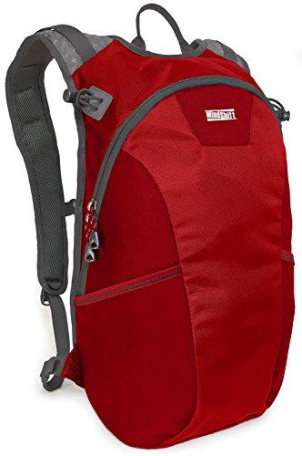 MindShift 520371 Side Path Deep Camera Bag, Red