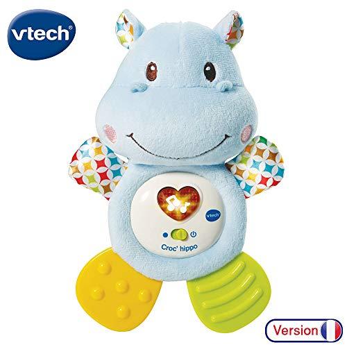 Vtech- Croc'Hippo