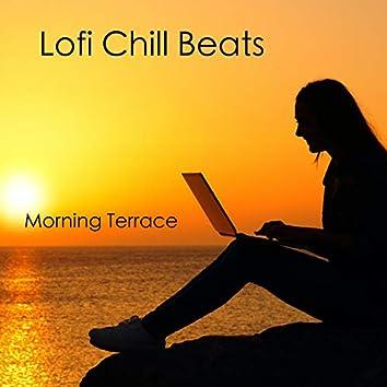 Lofi Chill Beats - Morning Terrace