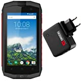 Pack CROSSCALL Trekker-M1 Core + Batterie Externe Powerbank - Smartphone Portable...