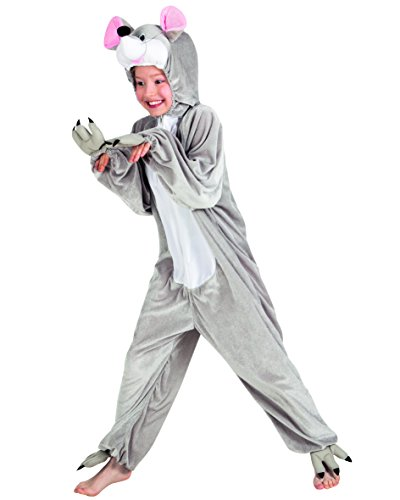 Boland Disfraz para Niños Ratón de Peluche