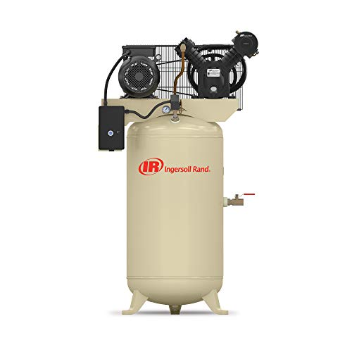 2475N7.5-V 7.5hp 80 gal Two-Stage Compressor (230/1)