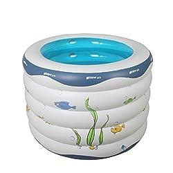 Ringe Baby-Swimmingpool