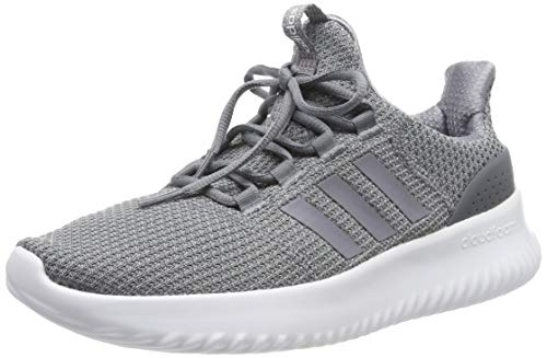 adidas Unisex Adults' Cloudfoam Ultimate Fitness Shoes, Multicolour (Grasua/Gris/Onix 000), 6 UK