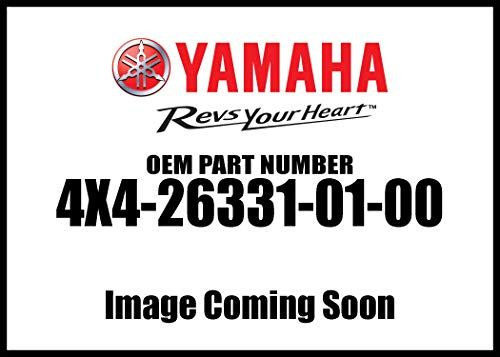 Yamaha 4X4263310100 Starter Cable