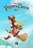 Pepper e Carrot - Volume 1 (Portuguese Edition)