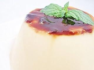 低糖質・糖質制限ぷるぷるプリン 5個入り☆ (1個75g当り糖質3.2g)