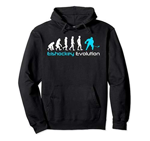 Eishockey Evolution Pullover Hoodie