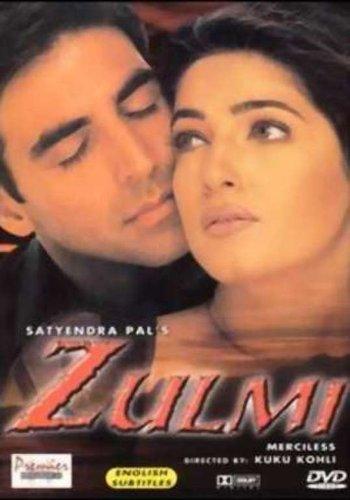 Zulmi (1999) (Hindi Film / Bollywood Movie / Indian Cinema DVD)