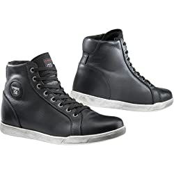 d4cb972d7f The waterproof TCX X-Street boots are popular among riders that are looking  for the hip