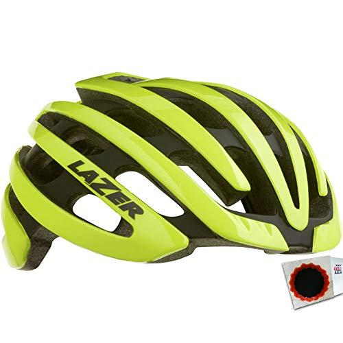 keine Angabe Lazer Helm Z1 MIPS Gr. L 58-61cm Flash gelb Fahrrad