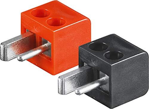 8X Lautsprecher- DIN Stecker (alte DIN Norm) ; Lötausführung; Test sehr gut; CE geprüft