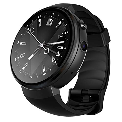 smartwatch 2gb ram de la marca LLC-CLAYMORE