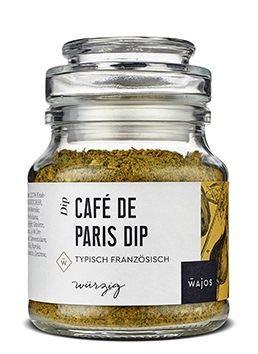 Café de Paris Dipp - Wajos Gourmet I 95g