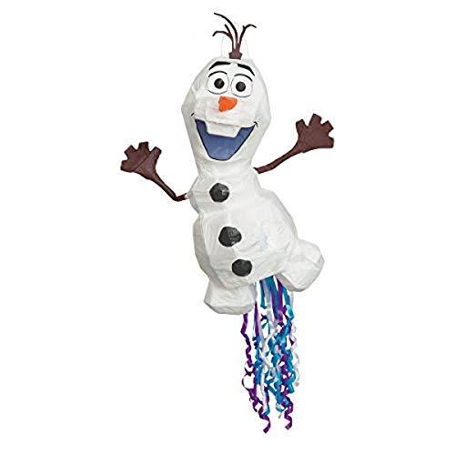 Disney Frozen 2 Olaf Pinata - Zugschnur