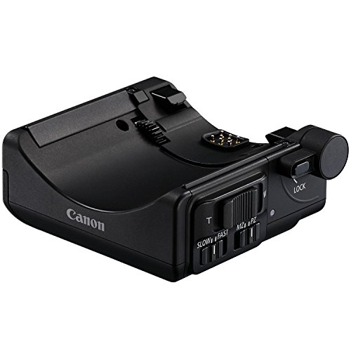 Canon PZ-E1 Power Zoom Adapter - 1285C005